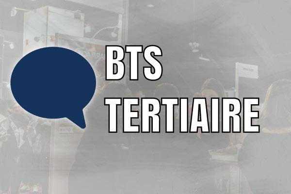 BTS Tertiaire