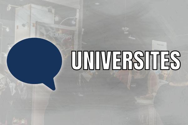 Universités